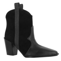 Quillan Lll Leather Boot