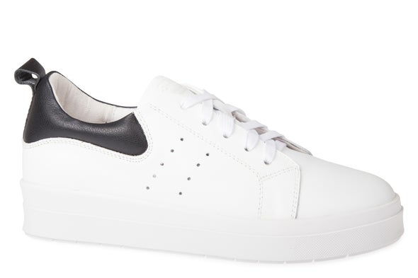 Hero Image for Remy Leather Lace-up Sneaker