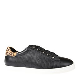 Revive Leather Lace-up Sneaker