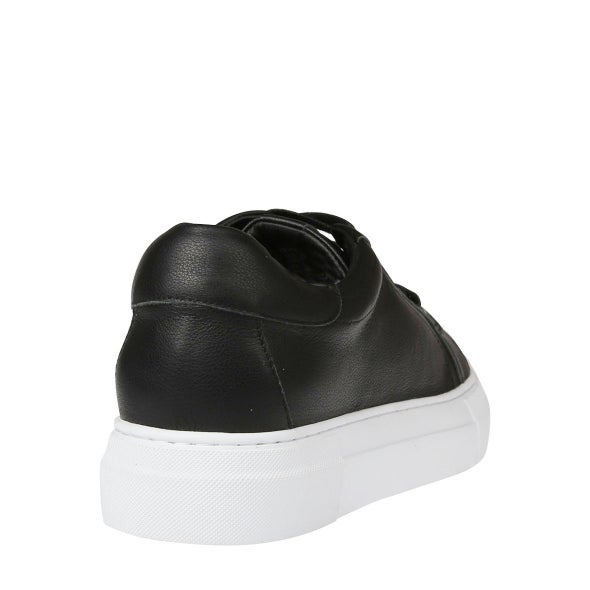 Back Image for Roddy Leather Lace-up Sneaker