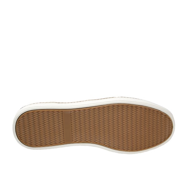 Sole Image for Roland Leather laceup shoe