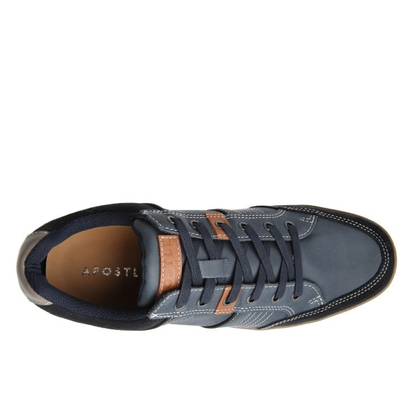 Top Image for Roland Leather laceup shoe