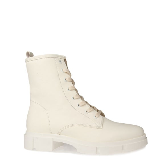 Hero Image for Romy lowlace leather boot