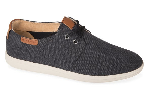 Angle Image for Savage Canvas Lace-up Shoe