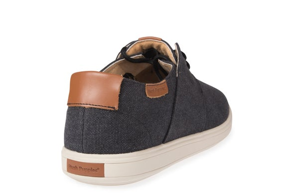 Back Image for Savage Canvas Lace-up Shoe