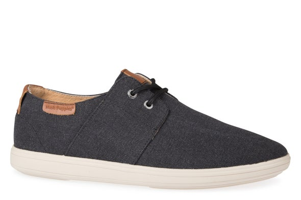 Hero Image for Savage Canvas Lace-up Shoe