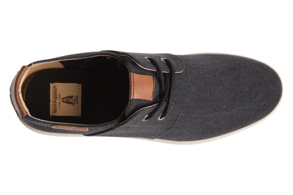 Top Image for Savage Canvas Lace-up Shoe