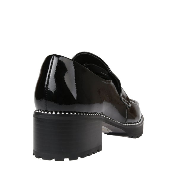 Back Image for Selina Patent Leather Loafer
