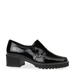 Selina Patent Leather Loafer