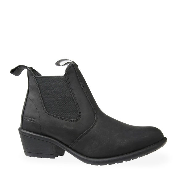 Hero Image for Sierra Leather Pull on Boot