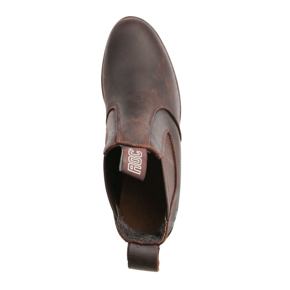 Top Image for Sierra Leather Pull on Boot
