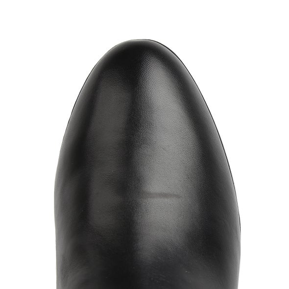 Top Image for Solange Leather calf boot