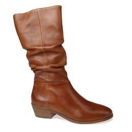 Solange Leather Calf Boot