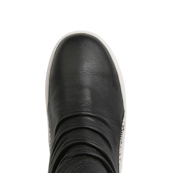 Top Image for Stormz Leather Bootie Sneaker