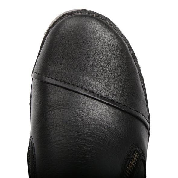 Top Image for Superior Leather Ankle Boot