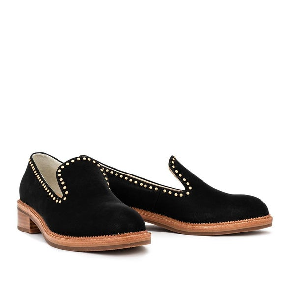 Angle Image for Swell Leather Loafer