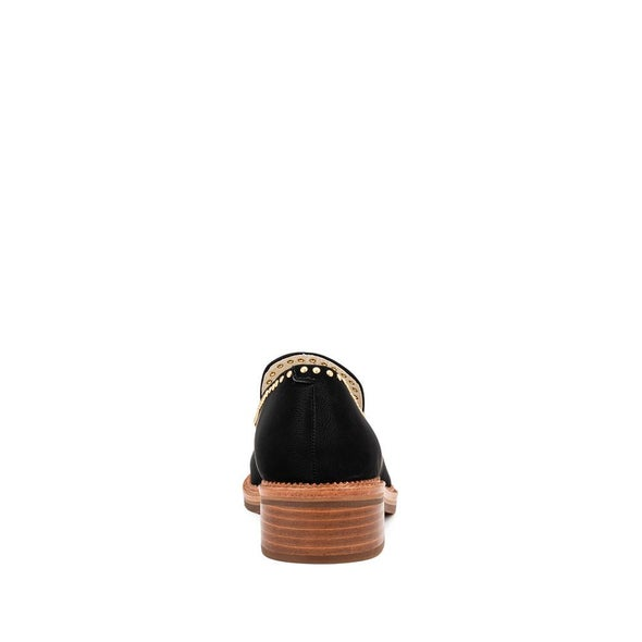 Back Image for Swell Leather Loafer
