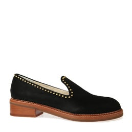 Swell Leather Loafer