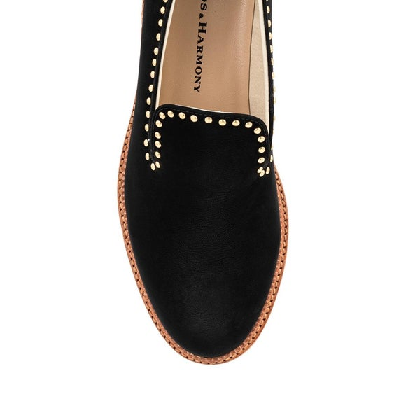 Top Image for Swell Leather Loafer