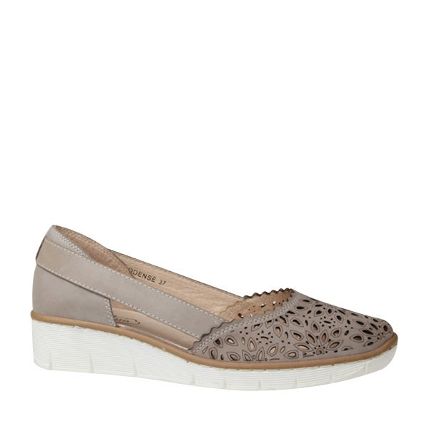 Hero Image for Odense Leather Slip-on Shoe