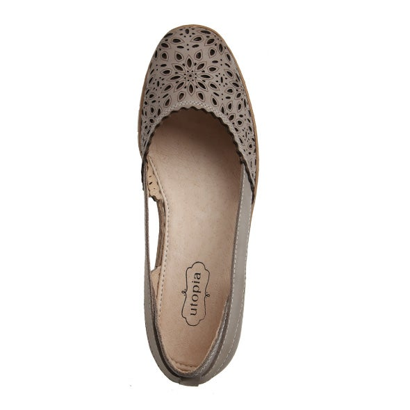 Top Image for Odense Leather Slip-on Shoe