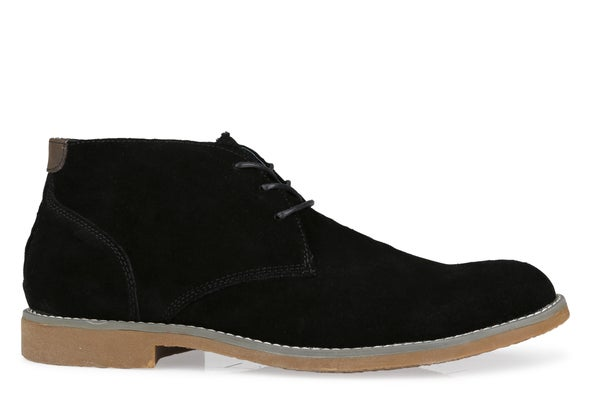 Hero Image for Terminal Leather Lace-up Boot