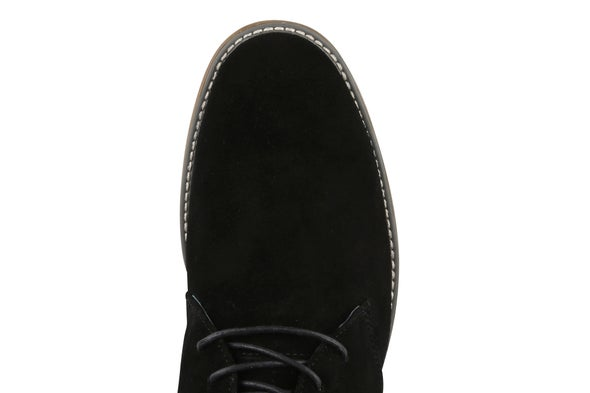 Top Image for Terminal Leather Lace-up Boot