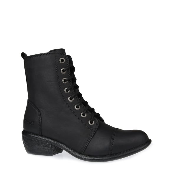 Hero Image for Territory Leather lace up Boot