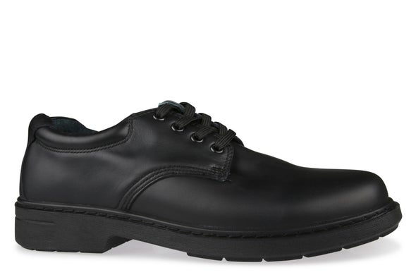 Hero Image for Trooper Leather Lace-up Shoe