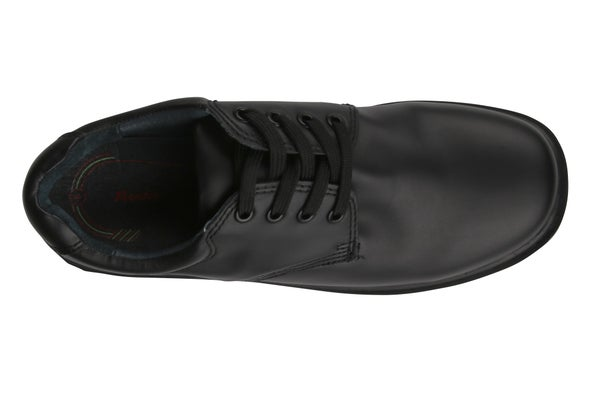 Top Image for Trooper Leather Lace-up Shoe