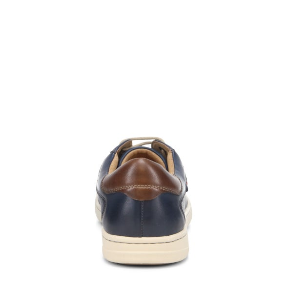 Back Image for Tucker Leather Lace Up Shoe