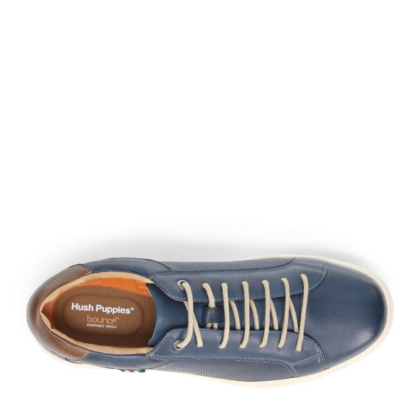 Top Image for Tucker Leather Lace Up Shoe