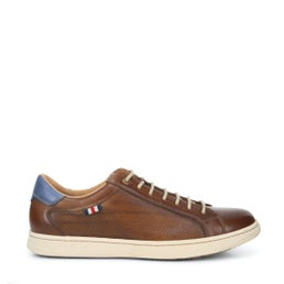 Tucker Leather Lace Up Shoe