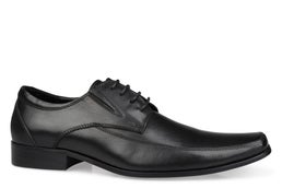 Watson Leather Lace-up Dress Shoe