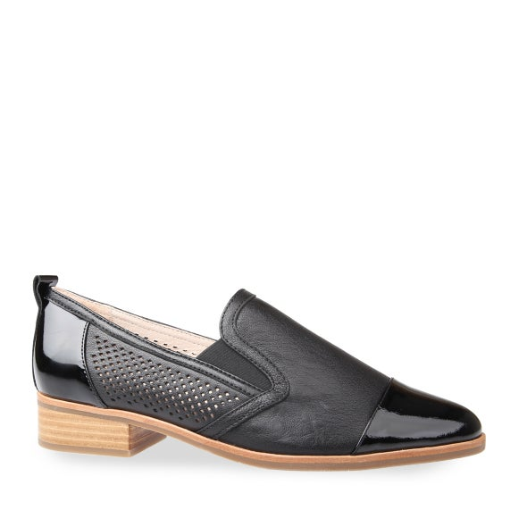 Hero Image for Wendy leather slip on shoe