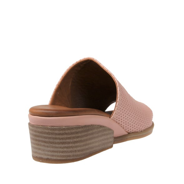 Back Image for Winnie Leather Slip on