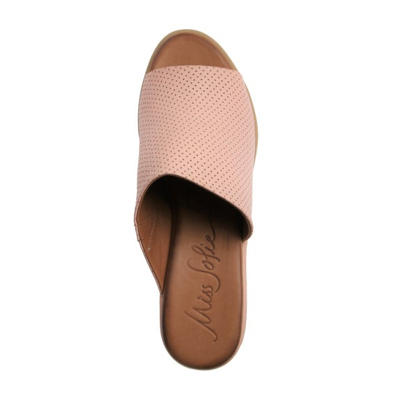 Top Image for Winnie Leather Slip on