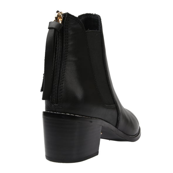 Back Image for Winston Leather Ankle Boot