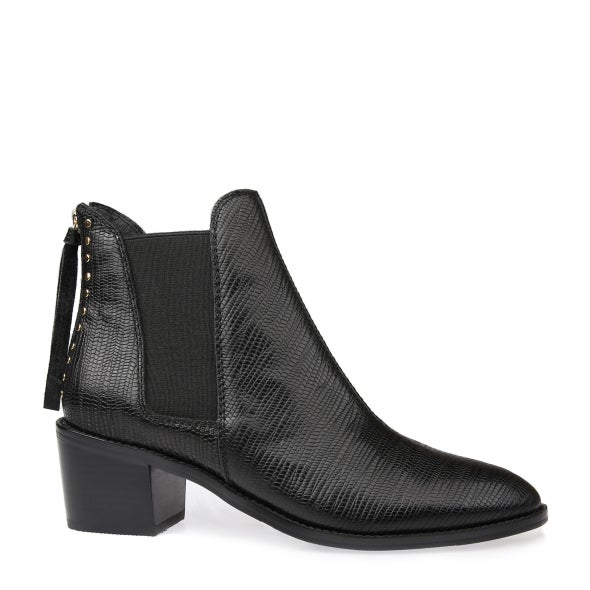 Hero Image for Wisdom Leather Ankle Boot