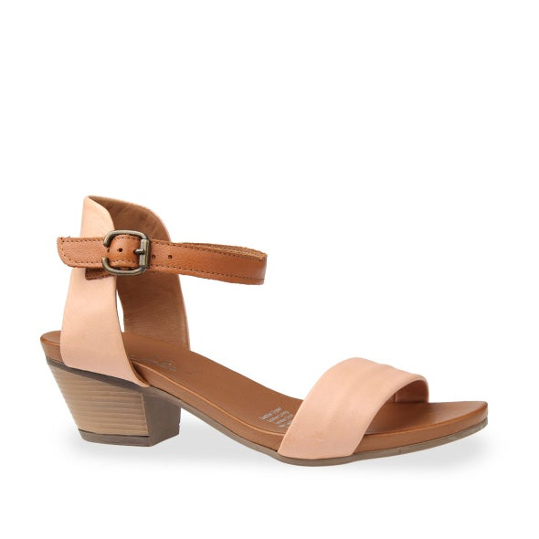 Hero Image for Yamila Leather Sandal
